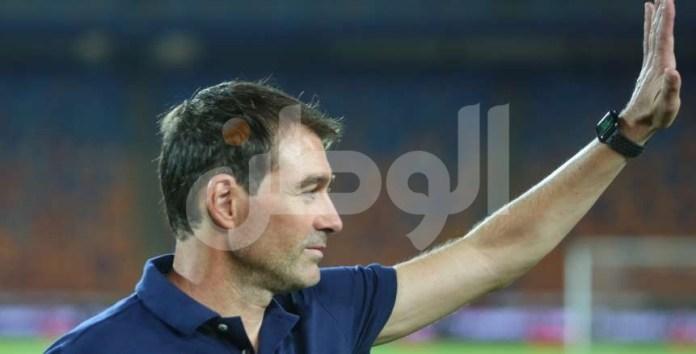 Schubert: Al-Ahly has settled two new deals