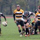 Rugby: Naționala României U20 va juca un meci amical cu Universitatea Cluj