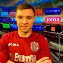 Fostul golgheter al CFR Cluj a ajuns în Banat