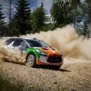 Podium special pentru Napoca Rally Academy la Raliul Moldovei 2017