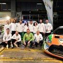 Napoca Rally Academy porneşte spre a patra victorie în CNRD 2017