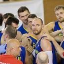 Baschet masculin: România a pierdut și al doilea meci cu Israelul, Meciul a arătat o formă în creștere pentru români