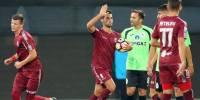 Andrei Peteleu pleacă de la CFR Cluj în Belgia