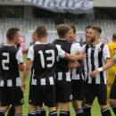 Remiză albă pentru FC Universitatea Cluj în amicalul cu Luceafărul Oradea