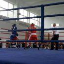 Trei pugiliști clujeni boxează la Târgu-Jiu