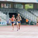 Două atlete clujence se pregătesc pentru Universiada de Vară