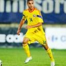 Fundaşul CFR Cluj Cristi Manea, convocat la Naţionala U21