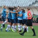 Olimpia Cluj va juca șaisprezecimile Ligii Campionilor