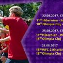 Clujul, gazda Grupei a 2-a din Liga Campionilor la fotbal feminin