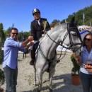Trei medalii pentru călăreții clujeni la Herneacova