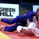 Patru judoka clujene participă la Grand Prix-ul de la Zagreb