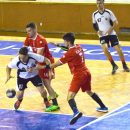 Handbal masculin: Universitatea Cluj a câștigat meciul de la Timișoara