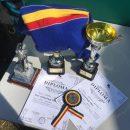 Două medalii pentru Călin Nemeș la Karpatia Horse Show