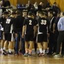 Handbal masculin: Universitatea Cluj încheie turul pe locul 3, după înfrângerea suferită în Baia Mare