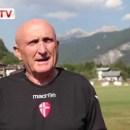 Antrenorul Rino Lavezzini ar putea antrena în Liga I