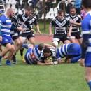 Rugby: Universitatea Cluj, înfrântă la Iași