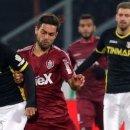 CFR Cluj și Astra Giurgiu s-au înțeles asupra transferului lui Alex Ioniță