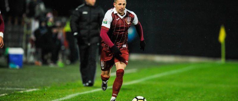 CFR Cluj este, din nou, campioana transferurilor