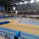 """CS """"U"""" Cluj va avea doi reprezentanți la Campionatul Național de atletism în sală"""