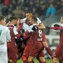 CFR Cluj a mai luat un bilet spre destinația Victorie. Clujenii au învins Concordia