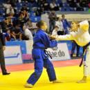 Judokanii din Cluj vor medalii la Arad