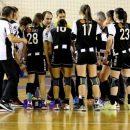 Handbal feminin: U Cluj joacă cu Dunărea Brăila
