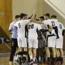 Handbal masculin: Universitatea Cluj, pregătită pentru meciul cu CNE Sighișoara