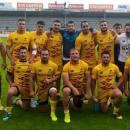 Rugby: România a învins Rusia, pe ClujArena
