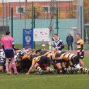 Șase rugbyști U20 ai Universității Cluj, în pregătire la echipa națională
