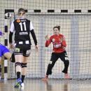 Handbal feminin: U Cluj a câștigat duelul disperării