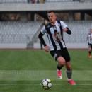 FC Universitatea Cluj a zdrobit Unirea Tășnad