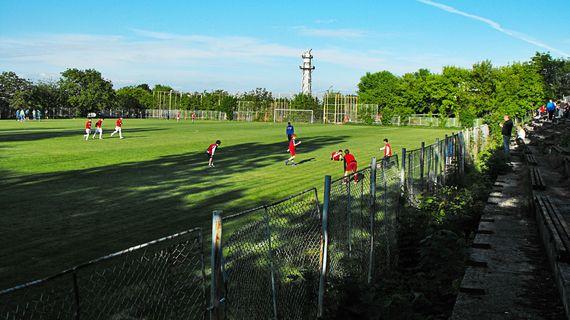 CFR 2 Cluj a învins Universitatea Cluj