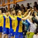Potaissa Turda a câștigat Challenge Cup