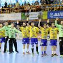 Potaissa Turda joacă la Cluj o nouă finală de cupă europeană, cu AEK Atena