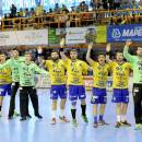 AHC Potaissa este pe ultima sută de metri cu pregătirile pentru finala Challenge Cup cu AEK Atena