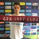 CFR Cluj a transferat un internațional de tineret