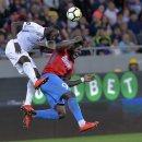 CFR Cluj va încasa minim două milioane de euro pentru Kevin Boli