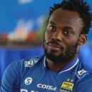 CFR Cluj a refuzat un fost jucător de la Chelsea