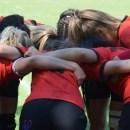 Patru rugbyste de la U Cluj, convocate la lotul național