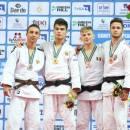 Un clujean a obținut medalia de bronz la Campionatul European de Judo U18
