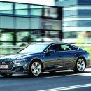 AutoExpert.ro: Audi A7 Sportback 50 TDI Quattro, testat în România