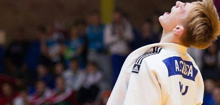 Un judoka din Cluj va participa la Jocurile Olimpice de Tineret