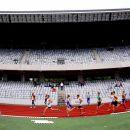 Două competiții atletice naționale pentru sportivii Universității Cluj