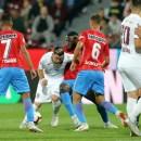 CFR Cluj a obținut doar un egal cu FCSB