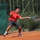 Două medalii de bronz pentru tenismanul Universității Cluj, Alexandru Jecan