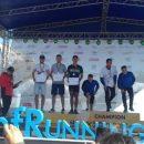 Atleții CS Universitatea Cluj au obținut locul 2 la Campionatul Național de Maraton – Tineret