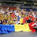 Handbal masculin: Potaissa Turda a învins-o pe Universitatea Cluj