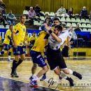 Handbal masculin: U Cluj se pregătește pentru meciul cu CSU Suceava