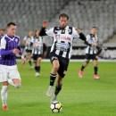 FC Universitatea Cluj a obținut o victorie importantă cu Metaloglobus