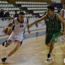 Baschetbaliștii CS Universitatea Cluj joacă cu CSM Focșani